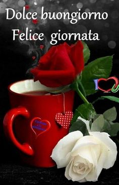 Good Morning Coffee Images, Italian Memes, Morning Memes, Love Your Life, Happy Day, Prayers, Facebook, Tableware, Emoticon