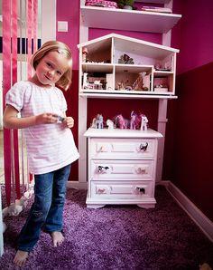 isabelle mcallister, jenny brandt, fixa rummet, doodle, wallpaper, kids room, kids, smart storage, pen storage, dosfamily.com,