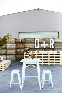 Renee + Dave - Fruit Shed Wedding - Shepparton - The Style Co.
