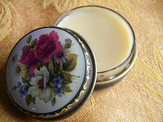 rose and geranium sold perfume from PetiteMichelles