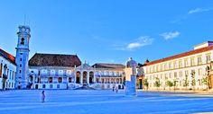 Coimbra--Universidade