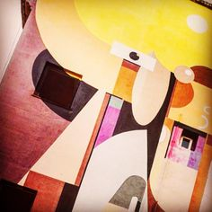 Roma  Artist Alexey Luka  Photo Alfredo Facchini #LoveArt - #Art #LoveArt http://wp.me/p6qjkV-8pO