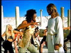 Jesus Christ Superstar (1973) w/ Simon the Zealot (#11 of the 12)