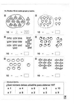 cuadernillos santillana suma sin llevar - Laura Lucia Benavides Bernal - Picasa Web Albums