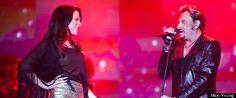 Johnny Hallyday enflamme les plaines d'Abraham pour le Festival d'été de Québec (PHOTOS)