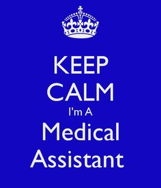 Become a Medical Assistant at Orion College! https://orioncollege.org/online-training-courses/medical-assistant-diploma/