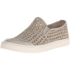 Womens FRYE Women's Gemma Slip Woven Fashion Sneaker On Sale Online Size 37