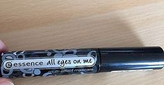 Review Essence all eyes on me mulit-effect mascara