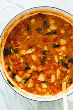 best minestrone soup recipe