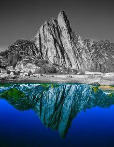 Mountainsplash