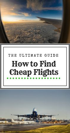 Typically, the most expensive part of planning a trip is the flight. finding the cheapest ticket can get frustrating and tiresome. Low Cost Flights, Best Flights, Find Cheap Flights, Air Travel, Travel Light, Cheap Travel, Budget Travel, International Travel Tips, Cheap Tickets