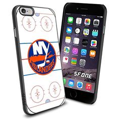 New York Islanders Rink Ice #2105 Hockey iPhone 6 (4.7) Case Protection Scratch Proof Soft Case Cover Protector SURIYAN http://www.amazon.com/dp/B00WQ355G8/ref=cm_sw_r_pi_dp_.EICvb0WVD7KW