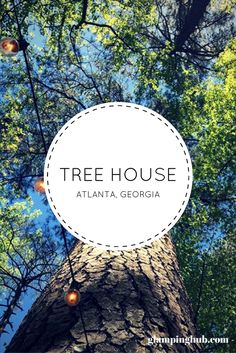 In Spring, Atlanta blossoms with azaleas and dogwoods awakening from a Winter slumber, the vibrant city stirs and comes alive with charm and excellent weather...  #travel #inspire #explore #travel #getaway #camping #glamping #treehouse #tree #houses