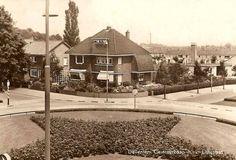 Europaplein Deventer (jaartal: 1950 tot 1960) - Foto's SERC