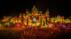 Welcome - Festival - Tomorrowland Tomorrowland Festival, Tomorrowland Belgium, Edm Music, Live Today, World Music, House Music, Electronic Music, Listening To Music, Life Is Good