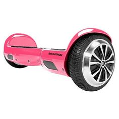 Swagtron T1 Hoverboard - Pink
