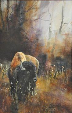 Lance Johnson Paintings