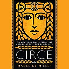 Listen to Circe audiobook by Madeline Miller Hachette Audio New Books, Good Books, Books To Read, Ernst Hemingway, Mythological Characters, Best Audiobooks, Page Turner, The Conjuring, The Guardian