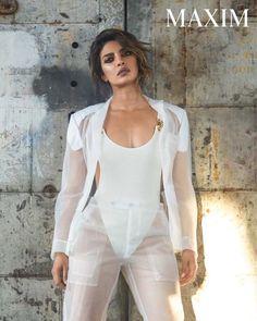 Indian actress Priyanka Chopra named 'hottest woman on planet' by Maxim Bollywood Actress Hot Photos, Bollywood Girls, Beautiful Bollywood Actress, Most Beautiful Indian Actress, Bollywood Fashion, Quantico Priyanka Chopra, Actress Priyanka Chopra, Priyanka Chopra Hot, Shraddha Kapoor