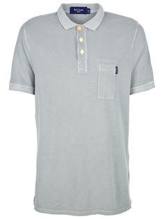 PAUL SMITH JEANS  polo shirt