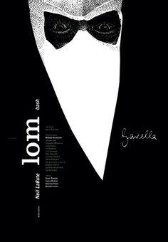 """Lom"" Studio Cuculic for Gavella city Drama Theatre http://www.gavella.hr"
