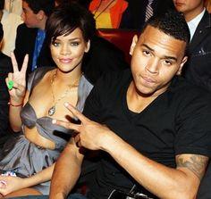 Rihanna-and-Chris-Brown