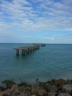 Boca Grande.. OLD Dock
