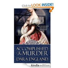 Accomplished in Murder: A Victorian Mystery