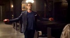 Our five favorite things about Elijah's epic scene in last night's 'The Originals' — VIDEO | EW.com