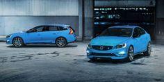 Swedish Invasion: The 2015 Volvo And Polestar Debut At 2014 Chicago Auto Show. Volvo S60, Chicago Auto Show, Sports Wagon, Pole Star, Volvo Cars, Automotive News, Performance Cars, Show Photos, Live Photos