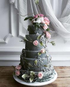 Art-Cakes-Russian-Baker-Elena-Gnut