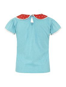 Girl`s mermaid t-shirt Uttam