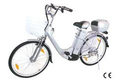 Elektrisk sykkel fra tyske V-Motors - sølv Vans, Motorcycle, Vehicles, Motors, Van, Motorcycles, Cars, Motorbikes, Vehicle