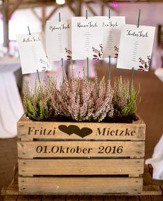 table plan Source by ewigeuch Herb Wedding, Gypsy Wedding, Wedding Centerpieces, Wedding Decorations, Wedding Table Settings, Wedding Stationary, Table Plans, Just Married, Wedding Locations