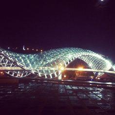 Tbilisi | თბილისი v K'alak'i T'bilisi