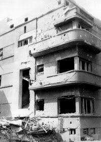 Turist în București: Bombardarea Bucurestiului - 1944 - Ep. 2 Romania, Bucharest
