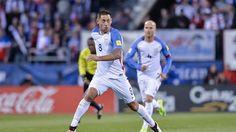 Estados Unidos derrotó 2-1 a Ecuador y clasificó a semifinales -> http://soloparatiradio.com/?p=10406