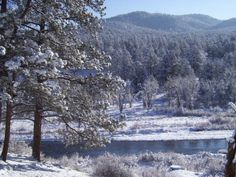 South Platte Outfitters - Deckers Colorado - fly fishing on the Platte River