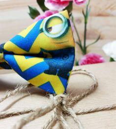 Mucha Trzeci Minionek Mucha Minionki Rozrabiają #ek #edytakleist #dodatek #styl #look #boy #men #wedding #dziecko #elegant #handmade #suit #muchasiada #rzeczytezmajadusze #instaman #neckwear #instagood #instaman #finwal #bowtie #bowties #mucha #muchy #prezent #gift #instalike #minionki #naprezent #prezent #handmade #rekodzielo