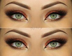 Autumn is coming Makeup Tutorial - Makeup Geek