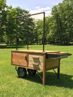 Kiosk Design, Display Design, Booth Design, Mobile Kiosk, Mobile Shop, Coffee Carts, Coffee Shop, Food Cart Business, Mobile Coffee Cart