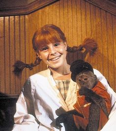 Pippi Longstocking - One of my favorite movie of all time!