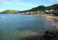 Las Tablas, Panama. Artistic beach town.