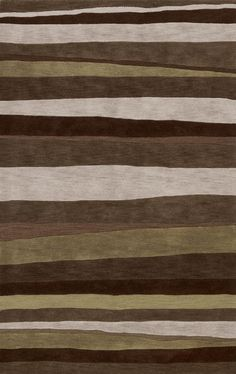 Across the river. Stripes in textile. Source unknown.