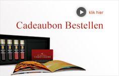 De Nationale Catering Cadeaubon | De Originele Cadeaubon die vers thuisbezorgt!