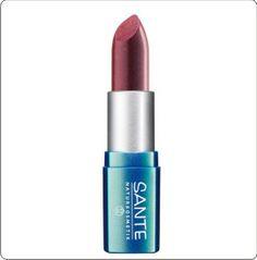 Ruj BIO de buze SANTE pink clover - http://produse.cataloglifecare.com/ruj-bio-de-buze-sante-pink-clover/