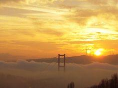 Turkey, İstanbul Bosphorus