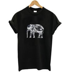 elephant tshirt #tshirt #graphictee #awsome #tee #funnyshirt