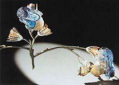 Rene Lalique Art Nouveau   René Lalique Art Nouveau jewellery designer...