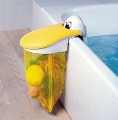 Waterproof Baby Shower Bath Toy Organizer Baby Kids Bath Toy Storage Vacuum  Bags | Kids Bath Toys, Bath Toy Storage And Vacuum Bags